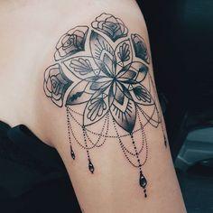 #mandala #tattoo #tattoos #tattooed #tattooing #tattooartist #tattooart #ink #inked