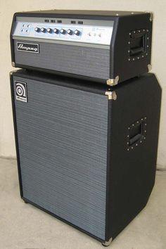 Ampeg | AMPEG SVT- 410HLF Cabinet