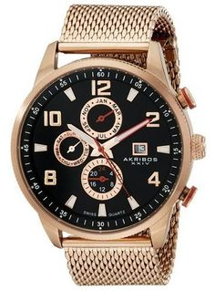 Top 7 Low-End Fashion Timepieces for Men Under $200 – Gracious Watch Picks