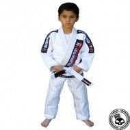 Submission BJJ Kids Gi - Black Mma Store, Submission, Coat, Kids, Jackets, Black, Fashion, Young Children, Down Jackets