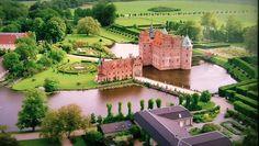 Egeskov Castle, Denmark | Travel Gallery