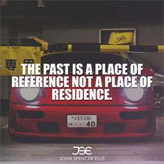 The past is a place of reference not a place of residence. Teams maximize a leader's potential and minimize her weaknesses. Strengths and weaknesses are more exposed in individuals. #quotes #quote #inspire #life #beautiful #quoteoftheday #success #happy #fashion #fitness #entrepreneurship #entrepreneurs #billionaire  #entrepreneurlife #entrepreneurlifestyle #entreprenuer #leadership #johnspencerellis
