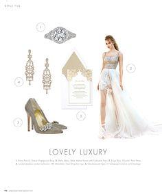 Lovely Luxury #inspiration #ideas #weddingideas #weddinginspiration