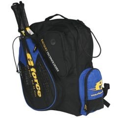 E-Force Racquetball Backpack - Dick's Sporting Goods