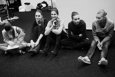 GALA ABSOLWENTÓW ASP 2013, 9. FashionPhilosophy Fashion Week Poland, fot. Karolina Grabowska #backstage #fashionshow #fashionweekpoland #fashionphotography #fashionphilosophy