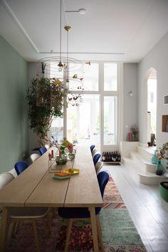 Femkeido Projecten - Herenhuis Den Haag