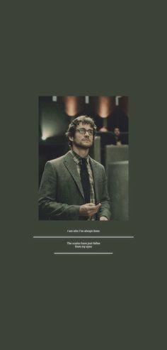 Hannibal Tv Show, Hannibal Series, Hannibal Lecter, Kili Hobbit, The Hobbit, Hannibal Wallpaper, Will Graham, Hugh Dancy, Mads Mikkelsen