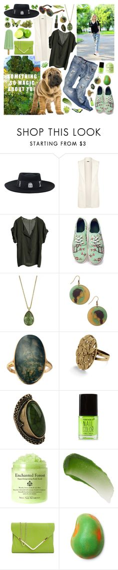 """""""Feeling good, feeling fine, 'scuse me while it blows my mind"""" by aquabatgirl ❤ liked on Polyvore featuring WearAll, Graumann, 1928, Erdem, Forever 21, Paige Denim, Lipstick Queen and Tata Harper"""