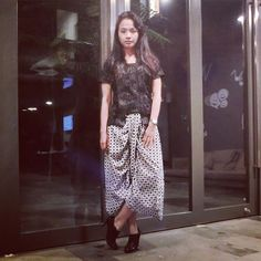 Instagram photo by @sophie_tobelly (Sofia Sari Dewi) | Iconosquare