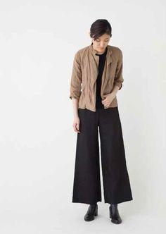 Crick & Watson - Marlon Jacket Normcore, Pants, Jackets, Style, Fashion, Trouser Pants, Down Jackets, Swag, Moda