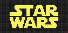 star wars charts by ahooka