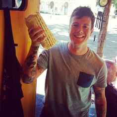 After hitting the water Travis knows where to go to get the best burrito in town to cure a mammoo hunger! Travis is smart. Be like Travis. Get TropiCali. Conquer hunger. #conquerhunger #staugustine #foodtruck #lunch #eatlocal #eatfresh #staugfoodies #staugustinebuzz #904happyhour #floridashistoriccoast #sta #MamooMonday #eatbig by tropicalifoodtruck