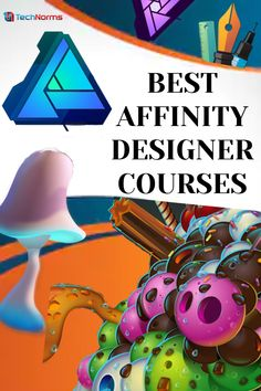 Affinity Designer is easy to pick & helps to create beautiful designs. Check the best online affinity designer tutorial and courses to upgrade your designing skills. Graphic Design Lessons, Graphic Design Tools, Graphic Design Tutorials, Tool Design, Art Tutorials, Design Process, Design Design, Design Trends, Affinity Photo