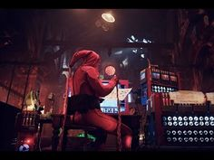 Zero Theorem - Official Trailer