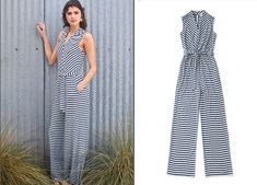 4f27e3993fa NEW Matilda Jane In Town Jumpsuit XS S  fashion  clothing  shoes