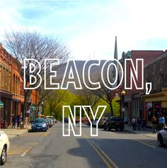 Melinda's Musings: NYC 1 Day Getaway: Beacon, NY