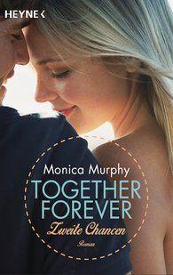 Monica Murphy - Zweite Chancen German cover for SECOND CHANCE BOYFRIEND