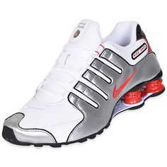 Nike Shox NZ SL SI
