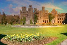 Ashford-Castle (by fear ciun)  Mayo Ireland