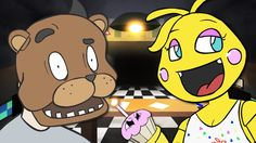 Five Nights At Freddy's 2 ANIMATED -- 17,373,947  149,066  3,404 Published on Jan 14, 2015
