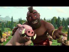 Clash of Clans Introduces: Clan Wars! (Coming Soon)