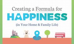 """What makes a home """"happy""""? Every year the World Happiness Index surveys people from various countries to determine the world's happiest population. Consistently since 2012 countries from Scandinavia have dominated the top 5, with the US in 13th place and UK in 23rd!"""