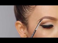 eyebrow tutorial shape tips tricks hacks make up products – Eyebrows – tutorial Love Makeup, Makeup Tips, Beauty Makeup, Makeup Looks, Makeup Tutorials, Makeup Ideas, Makeup Products, Eyebrow Products, Eyebrow Makeup