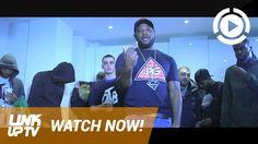 Skeamer (OJB) - Gang Sh*t (FREE SYKO) @SkeamerOJB | Link Up TV