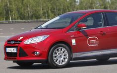 Ford EcoBoost Three-Cylinder Named 2012 International Engine of The Year