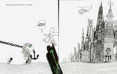 ruffen - Google-søk Ink, Google, Design, Fictional Characters, Fantasy Characters