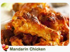 Mandarin Chicken Recipe - ILoveHawaiianFoodRecipes