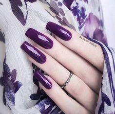 Flormar 410 Lavender dreams Beauty Nails, Hair Beauty, Elegant Nails, Nails Inc, Artificial Nails, Perfect Nails, Pretty Nails, Hair And Nails, Nailart