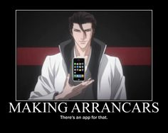 Aizen Iphone motivational by I-am-Evil-Tree on DeviantArt Otaku Anime, Anime Manga, Anime Meme, Bleach Quotes, Aizen Sosuke, Bleach Funny, Bleach Characters, Manga Collection, Arrancar