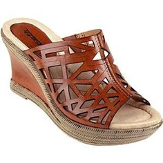 Earth Sugarpine Alpaca Leather Women's Sandal. Free Shipping on all Items Over $60. Low Price Guaranteed.