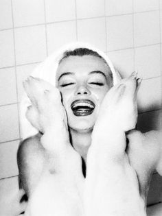 The Beauty Of Marilyn Monroe