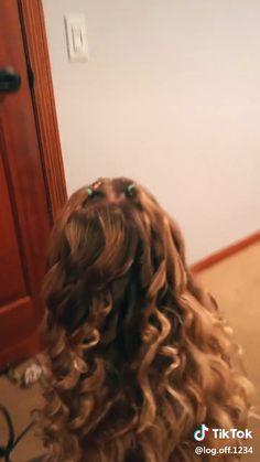 hairstyles easter hairstyles video tutorial braided hairstyles hairstyles 2019 pictures to do braided hairstyles hairstyles kinky twist hairstyles going up hairstyles to the side Cute Hairstyles For Teens, Cute Simple Hairstyles, Easy Hairstyles For Long Hair, Braided Hairstyles, Cute Sporty Hairstyles, Teenager Hairstyles, Cute Hairstyles For Homecoming, Athletic Hairstyles, Heatless Hairstyles