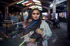 Hijabi Fashion Bloggger | insta @musaleksandra
