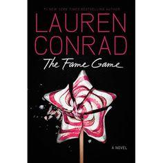 love Lauren Conrad books