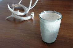 CACAO PROTEIN DRINK FOR PREGNANT MAMAS — DANI KENNEY