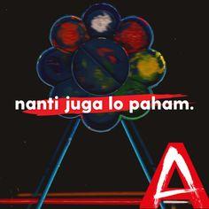 Scanography #nantijugalopaham