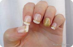 As minhas unhas ♥