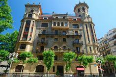 Casa de la familia Anduiza. Teofilo Guiard, 1