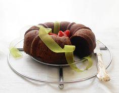 Torta Umida al Cioccolato
