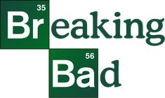 breaking bad logo - Google Search