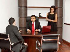 Amplias Oficinas Virtuales, de gran lugo, confort, elegancia comodidad y vanguardia.