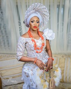 African Bridal Dress, African Wedding Cakes, African Lace, Bridal Dresses, Igbo Bride, Traditional Wedding Attire, Yoruba Wedding, Nigerian Lace, African Fashion