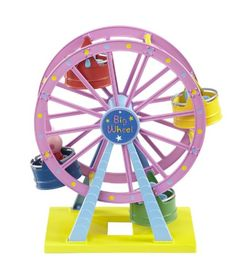 Peppa Pig's Theme Park Big Wheel Peppa Pig https://www.amazon.com/dp/B00ATAE1TW/ref=cm_sw_r_pi_dp_x_h7B9xbNQ6HS83