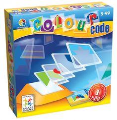 Spēlētāju skaits: 1  Saturs:  * 4 sarežģītības līmeņi,  * 100 uzdevumi,  * grāmata ar atbildēm un spēles noteikumiem.