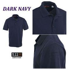 5.11 Polo Professional dark navy