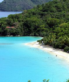 Need some wanderlust to escape the winter blues? Here's 10 perfect Caribbean getaways!